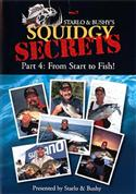 Squidgy Secrets Part 4: From Start To Fish  from: AU$19.95