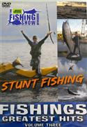 The Itm Fishing Show Presents - Stunt Fishings Greatest Hits  from: AU$29.99