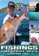 The Itm Fishings Greatest Hits - Volume Two  from: AU$29.99