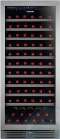 110 Btls Vintec Wine Storage Cabinet V110sges3  from: AU$1,997.00