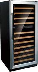 111 Btls Husky Wine Fridge Husw360d  from: AU$1,671.00
