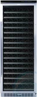 166 Btls Delonghi Wine Storage Cabinet Dewc166s  from: AU$1,899.00