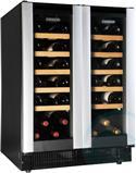 40 Btls Vintec Wine Storage Cabinet Al-v40dg2e  from: AU$1,997.00