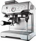 Breville Coffee Machine Bes860  from: AU$647.00