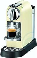 Delonghi Nespresso Citiz Coffee Machine En165cw  from: AU$322.00