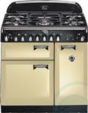 Freestanding Falcon Dual Fuel Oven/stove Elas90dfcr  from: AU$8,109.00