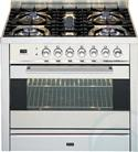 Freestanding Ilve Dual Fuel Oven/stove Siena3  from: AU$5,835.00