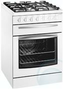 Freestanding Westinghouse Dual Fuel Oven/stove Dsp635w  from: AU$1,449.00