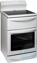 Freestanding Westinghouse Electric Oven/stove Pak806w