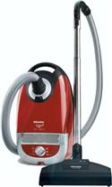 Miele Vacuum Cleaner Cat & Dog Turbo S5261  from: AU$440.00