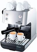 Philips Saeco Coffee Machine Via Venezia  from: AU$379.00