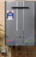 Rinnai Natural Gas Continuous Flow Hot Water System Inf32en60  from: AU$1,849.00