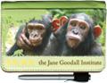 Jane Goodall Institute Debit Wallet  from: USD$16.95