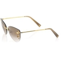 Louis Vuitton Desmayo Cat Eye Sunglasses  from: USD$385.00