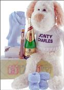 Baby Keepsake Gift Box For A Girl/boy from: AU$74.50