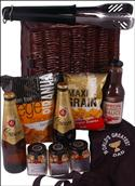 Best Dad In The World Barbeque Set from: AU$89.90