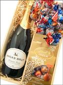 Champagne And Chocolates from: AU$66.00