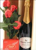 Champagne And Roses from: AU$72.50