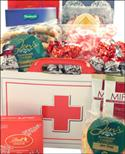Get Well Sweet Recovery Gift Basket from: AU$76.50