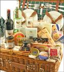 Gift Hampers from Basket Basket