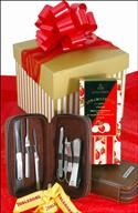 Mens Grooming Set from: AU$39.00