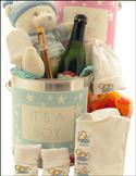 Something For Everyone Gift Basket from: AU$67.50