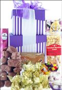 Sweet Stack Gift Basket from: AU$52.50