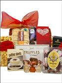 Sweet Tooth Gift Basket from: AU$79.50