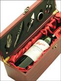 Wooden Wine Box from: AU$68.00