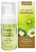 """Kiwifruit Foaming Face Wash - 100ml "" from: NZ18.90"