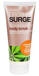 """Tropical Bergamot Body Scrub Organic Surge - 200ml"" from: NZ31.90"