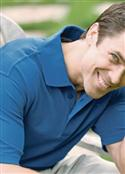 Big Mens Play Dry Solid Polo Shirt By Reebok  from: USD$43.99