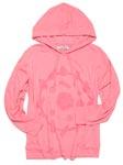 Pink Energy Hoodie By Something Else  from: AU$44.95