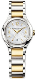 Baume And Mercier Ilea Ladies` Watch 8773  from: USD$1,175.00
