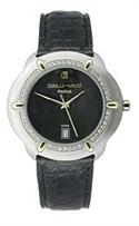 Charles Hubert Diamond Three-hand Watch #hub18302dj  from: USD$598.00