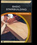 Basic Stairbuilding - Dvd  from: US16.96