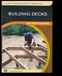 Building Decks - Dvd  from: US17.95