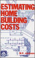 Estimating Home Building Costs  from: US7.95