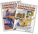 Handbook Of Construction Contracting, Vol. 1  from: US27.84