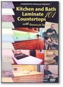 Kitchen And Bath Laminate Countertops - Dvd  from: US17.95