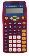 Texas Instruments Ti-10 Calculator Teacher Kit  from: US129.95