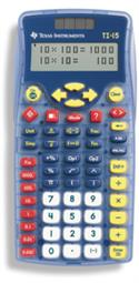 Texas Instruments Ti-15 Explorer Calculator Teacher Kit  from: US159.95