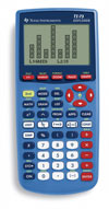 Texas Instruments Ti-73 Explorer Graphing Calculator Teacher Pack  from: US699.95