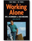 Working Alone  from: US15.26