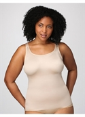 Catherines Women`s Plus Size/nude Shaping Camisole - Size 42 from: USD