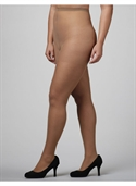 Catherines Women`s Plus Size/off Black Day Sheer Pantyhose - Size F  from: USD$5.00