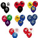 Afl Balloons - Packs Of 25  from: AU$14.99