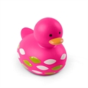 Boon Odd Ducks Pvc Free Rubber Duck - Pink  from: USD$5.94
