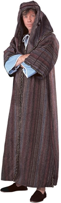 Costume Sheik W/ Multicolored Robe And Headpiece - Extra Large  from: USD$144.94