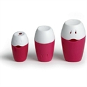 Hoppop Triplo Bath Toys - Fuchsia  from: USD$9.98